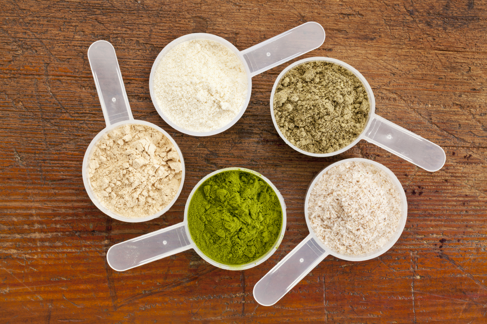 Hemp Protein vs. Whey Protein, The debate!