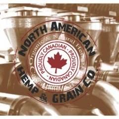 North American Hemp & Grain Co Ltd