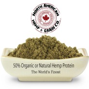 Canadian Hemp Protein Production On Demand