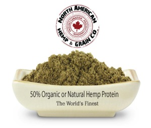 HEMP PROTEIN WORLDS FINEST 2
