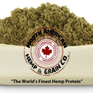 Improved Taste No Gritty Texture Hemp Protein To Meet Consumer Demand