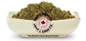 HEMP PROTEIN - WORLD'S FINEST 2