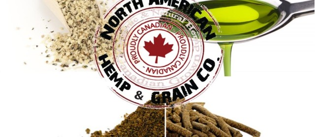 Offering High Quality Hemp Ingredients To The Animal Markets To Support The Increasing Demands For Natural Animal Feeds