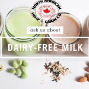 Introducing Proprietary Processing Alternative to Non-Dairy Beverages