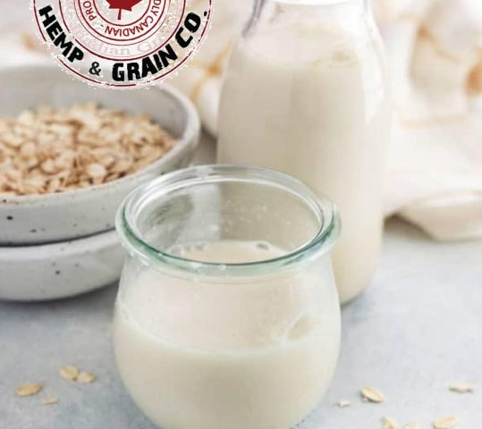 Why Oat Milk Is  A Popular Pick For Commercial Market Use.