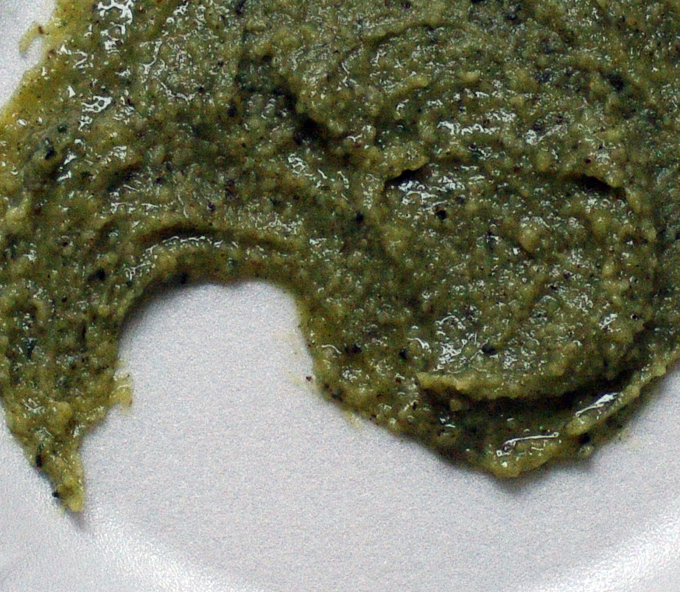 DIY Hemp Nut Butter! An excellent source of essential fatty acids and proteins!