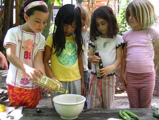 Can we feed hemp foods to kids? Babies?