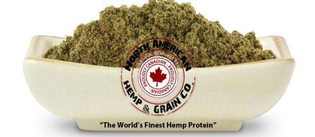 Improved Taste No Gritty Texture Hemp Protein To Meet Consumer Demand