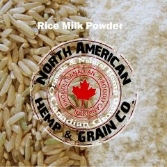Rice Milk Powders